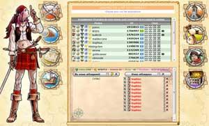 Nouveau système de combat sur zepirates