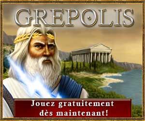 Envie de conquérir la grèce antique ?