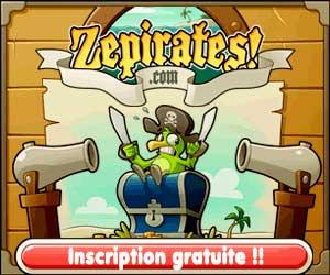 Jouer à zepirates