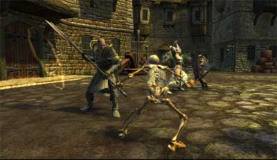Image du jeu rift