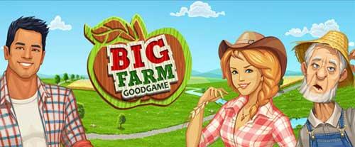 big farm le nouveau jeu de gestion de ferme. Black Bedroom Furniture Sets. Home Design Ideas