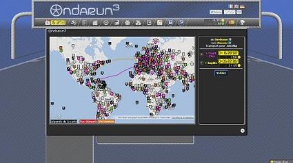 La beta d'ondarun 3 ouvre le 8 avril !