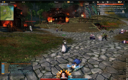 top 100 free online multiplayer games