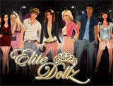 elite dollz