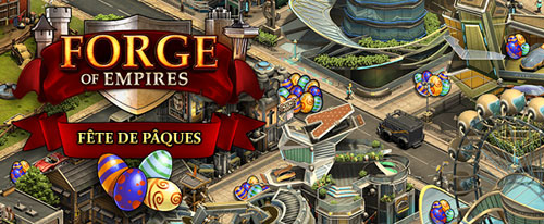 forge of empires paques 2016