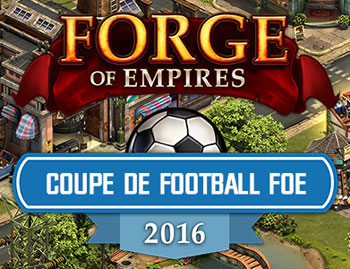 FoE coupe de football