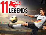 11 Legends : Jeux de gestion