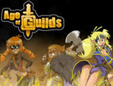 Age Of Guilds : Jeux d'aventure