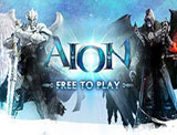 Aion : Jeux MMORPG
