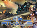 Air Rivals : Jeux MMO action