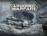 Armored Warfare : Jeux MMO
