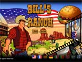 Bills Ranch : Jeux d'aventure