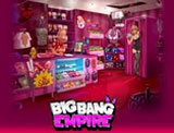 Big Bang Empire : Jeux de simulation