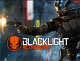 Blacklight Retribution : Jeux MMOFPS