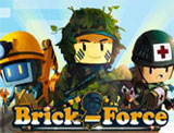 Brick Force : Jeux MMOFPS / MMOTPS