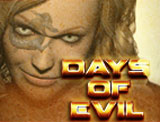 Days Of Evil : Jeux d'aventure