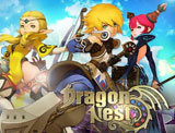 Dragon Nest : Jeux MMORPG