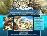 Florensia : Jeux MMORPG