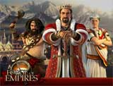 Forge Of Empires : Jeux de strat�gie