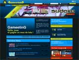 Gameeting : Jeux de d�fis