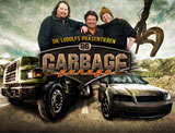 Garbage Garage : Jeux de simulation