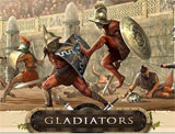 Gladiators : Jeux d'action