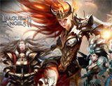 League Of Angels 2 : Jeux MMO en ligne