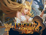 League Of Angels : Jeux d'aventure