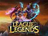 League Of Legends : Jeux MMO
