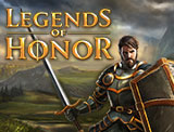 Legend Of Honor : Jeux de strat�gie