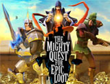 Mighty Quest : Jeux MMO
