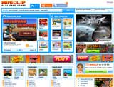 Miniclip : Jeux en flash