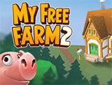 My Free Farm 2 : Upjers