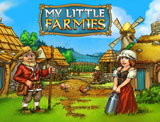 My Little Farmies : Jeux de gestion
