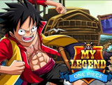 Mylegend : Jeux d'action