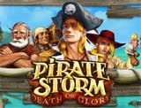 Pirate Storm : Jeux d'action