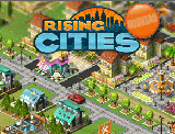 Jouer à Rising Cities