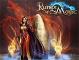 Runes Of Magic : Jeux MMORPG