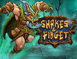 Shakes And Fidget : Playa games