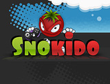 Snokido : Jeux en flash