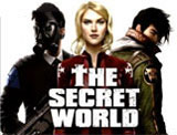 The Secret World : Jeux en r�seau