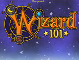 Wizard 101 : Jeux MMORPG