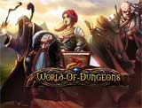 Jouer � World Dungeons