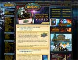 World Of Warcraft : Jeux en r�seau